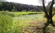 Продается участок 12 соток на берегу реки, в Наро-Фоминском районе - Фото 2