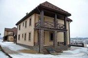 Продается усадьба из коттеджа и двух домов на высокой надпойменной тер - Фото 3