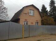 Дом по адресу Клинский рай д. Анненка - Фото 1