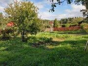 Дача на краю леса, 8 соток, п.Курилово, новая Москва, СНТ Колобянка - Фото 2