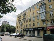 3к.кв в сталинском доме 10м.п от м.Первомайская - Фото 2