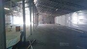 Сдается в аренду утепленный ангар на территории завода - Фото 5