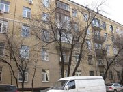Квартира в Замоскворечье - Фото 1