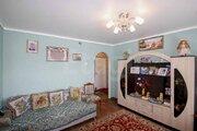 Продам 3-комн. кв. 54.3 кв.м. Тюмень, Мельникайте. Программа Молодая ., Купить квартиру в Тюмени по недорогой цене, ID объекта - 320286215 - Фото 4