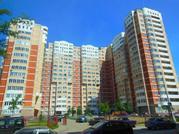2 х комнатная квартира г Ногинск, ул. Гаражная, д. 1 - Фото 1