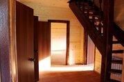 Дом «под ключ» 120 кв.м. с отоплением, Ярославское шоссе 85 км - Фото 4