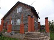 Продается 2-этажный жилой дом в д. Ульянки Дмитровского района - Фото 1