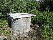 Земельный участок 6,5 сот с дачным домиком в СНТ»Дубрава-3» - Фото 4