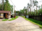 Продажа участка, Васкелово, Всеволожский район - Фото 1