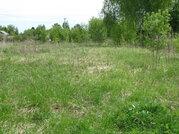Продается земельный участок в с. Большое Руново Каширского района - Фото 2