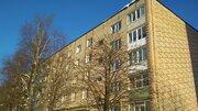 Продается 3-ех комнатная квартира п.Реммаш ул.Юбилейная, 3 - Фото 1