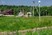 Участок 9 соток в обжитом поселке - Фото 3