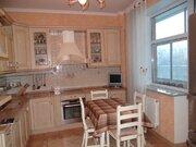 Уютная 3-х комнатная квартира с хорошим ремонтом рядом с м Бибирево - Фото 1
