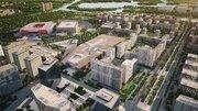 Трехкомнатная квартира в ЖК «Город на реке Тушино-2018» - Фото 3