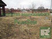 Отличный участок 10 соток в деревне Киселево Боровский район - Фото 3