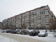 Большая квартира - Фото 1