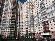 3х комнатная квартира св ЖК Новое Измайлово г. Балашиха - Фото 1