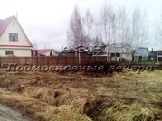 Варшавское ш. 43 км от МКАД, Вороново, Участок 8 сот. - Фото 5