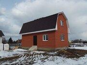 Продается дом 180 кв.м, участок 8 сот. , Горьковское ш, 50 км. от . - Фото 2