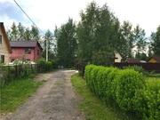 Дом в СНТ Ясень в районе Воровского (ном. объекта: 5117) - Фото 3