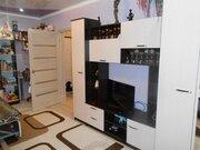 Продается квартира с ремонтом, Купить квартиру в Курске по недорогой цене, ID объекта - 318926575 - Фото 9