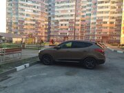 Двухкомнатная квартира в новом доме, Купить квартиру в Белгороде по недорогой цене, ID объекта - 320703257 - Фото 19