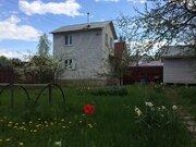Два кирпичных дома с удобствами и баней - Фото 1