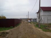 Участок ИЖС г. С. Купавна, 20сот. Свет, газ по границе. Сухой и ровный - Фото 3