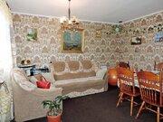 Дом 56 м2 в Осиновке, Кемеровский р-он. - Фото 4