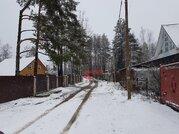 Участок 13 соток ИЖС в Васкелово на улице Сосновая. - Фото 2