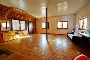 Домовладение: дом-сруб, баня-сруб, на участке 30 соток в с. Ольгинка - Фото 5