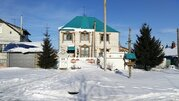 Продается дом в Заволжском районе, Верхняя Терраса - Фото 1