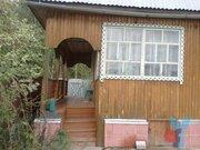 Продаётся 2-х этажный дом c земельным участком в СНТ Подмосковье - Фото 3
