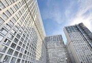 Продаётся видовая 3-х комнатная квартира в ЖК Аэробус - Фото 1