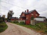 Продается не достроенный коттедж г.Жуковский - Фото 1