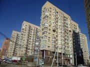 Продаётся однокомнатная квартира в доме бизнес класса г.Мытищи. - Фото 1
