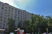 Продажа квартиры, м. Рязанский проспект, Ул. Окская - Фото 1