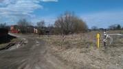 Земельный участок, с. Нижнее Хорошово, Коломенский р-н - Фото 4