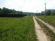 Продается земельный участок 15 соток, под ПМЖ, Калужская обл. Боровский - Фото 4
