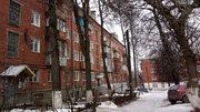 Продажа квартиры, Нижний Новгород, Ул. Сестер Рукавишниковых