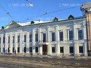 Продается офис в 14 мин. пешком от м. Площадь Ильича