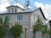 Продам жилой коттедж в с.Чигири - Фото 1