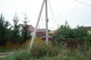 Земельный участок в новой Москве. - Фото 4