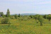 Земельный участок под ИЖС д.Богдановское, Иглинский район - Фото 5