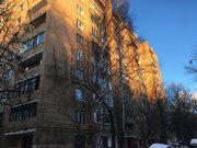 Продажа квартиры, Ул. Парковая 3-я - Фото 1
