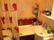 2-комн. типовая квартира в хорошем состоянии в Колычево, ул. Д.Поле 1 - Фото 1