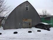 Аренда гаражей ЗАО