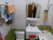 1 комнатная квартира 49 кв.м. Евроремонт - Фото 3