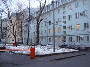 Продам трешку с высокими потолками в тихом центре на Сухаревской - Фото 2