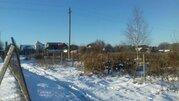 Участок лпх в Новой Москве, Калужское шоссе - Фото 2